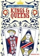 Amazing & Extraordinary Facts - Kings & Queens ebook by Editors of David & Charles