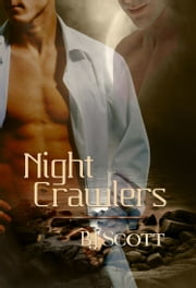 Night Crawlers ebook by BJ Scott
