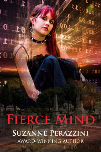 Fierce Mind ebook by Suzanne Perazzini