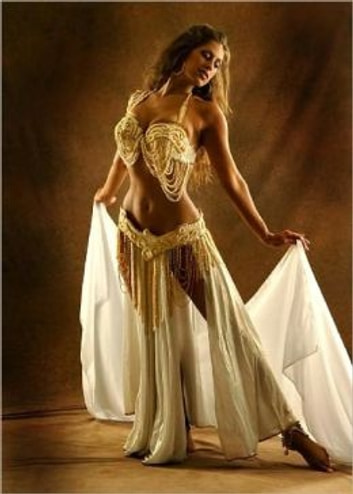 The Essential Belly Dancing Guide For Beginners ebook by Nilo Big