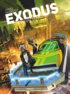 Exodus Manhattan - Tome 01 ebook by Nykko, Bannister