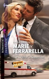 The Doctor's Guardian ebook by Marie Ferrarella