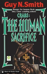 Crabs : The Human Sacrifice ebook by Guy N Smith