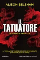 Il tatuatore ebook by Alison Belsham