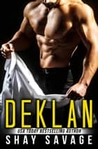 Deklan ebook by