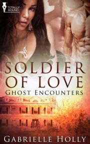 Soldier of Love ebook by Gabrielle Holly