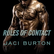Rules of Contact Áudiolivro by Jaci Burton