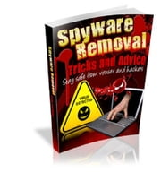 Spyware Removal ebook by Anonymous