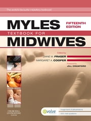Myles' Textbook for Midwives ebook by Diane M. Fraser,Margaret A. Cooper
