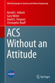ACS Without an Attitude ebook by Harold L. Hallock, Gary Welter, David G. Simpson,...
