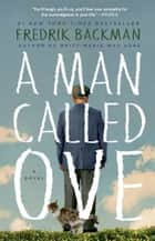 A Man Called Ove eBook par Fredrik Backman