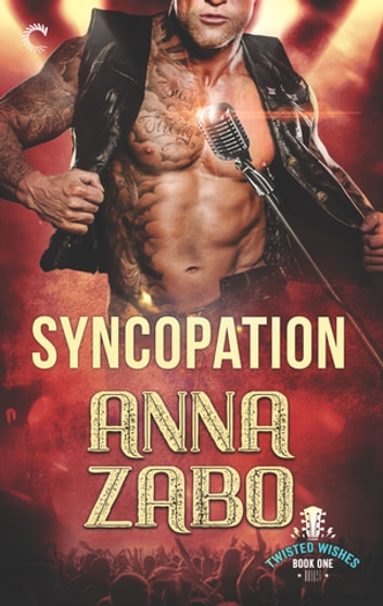 Syncopation ebook by Anna Zabo
