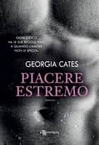Piacere estremo ebook by Georgia Cates