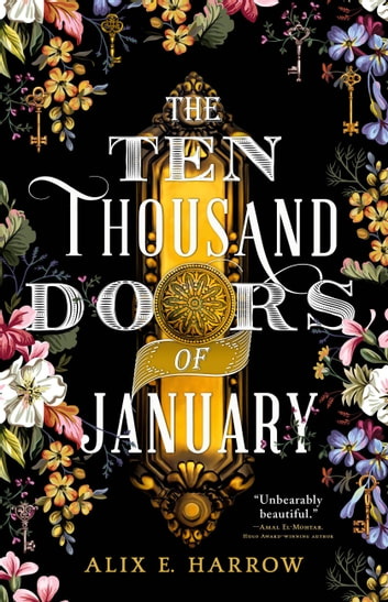 The Ten Thousand Doors of January E-bok by Alix E. Harrow