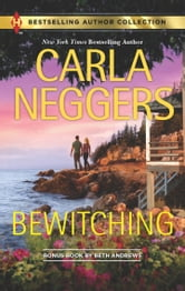 Bewitching - His Secret Agenda ebook by Carla Neggers,Beth Andrews