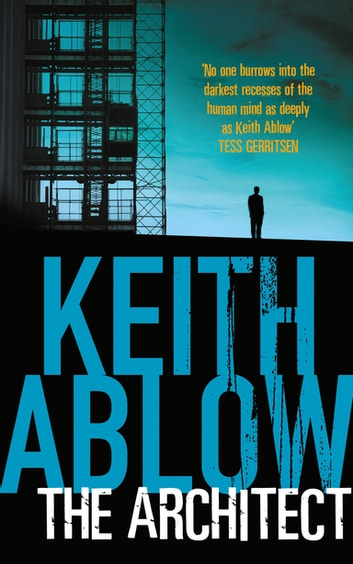 The Architect ebook by Keith Ablow