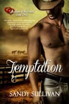 Temptation - Shadows of the Heart, #1 ebook by Sandy Sullivan