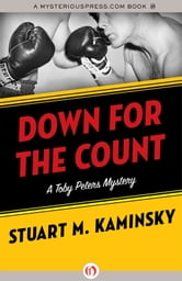 Down for the Count ebook by Stuart M. Kaminsky