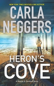 Heron's Cove - Sharpe & Donovan Series Book 2 ebook by Carla Neggers