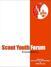 Scout Youth Forum: E-book Edition ebook by Bong Saculles