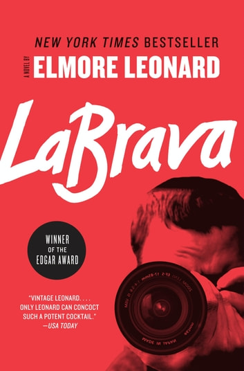 Labrava - A Novel ebook by Elmore Leonard