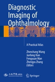 Diagnostic Imaging of Ophthalmology