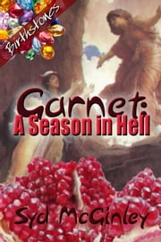 A Season in Hell ebook by McGinley, Syd