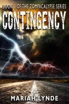 Contingency ebook by Mariah Lynde