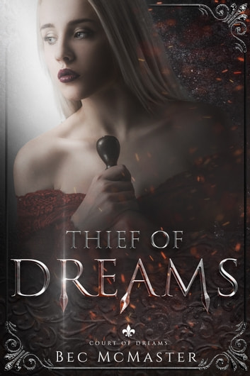 Thief of Dreams ebook by Bec McMaster