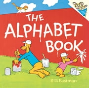 The Alphabet Book ekitaplar by P.D. Eastman