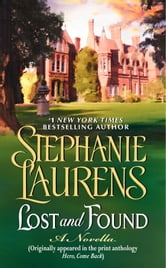 Lost and Found - A Novella from Hero, Come Back ebook by Stephanie Laurens