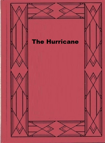 The Hurricane ebook by Charles Nordhoff