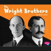Wright Brothers, The audiobook by Emily James