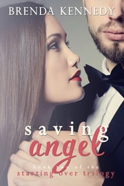 Saving Angel ebook by Brenda Kennedy