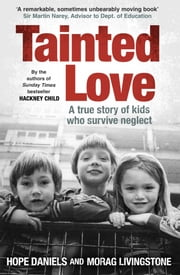 Tainted Love ebook by Hope Daniels,Morag Livingstone