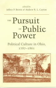 Pursuit of Public Power ebook by Jeffrey P. Brown,Andrew R. L. Cayton