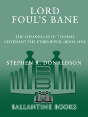 Lord Foul's Bane ebook by Stephen R. Donaldson