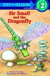 Sir Small and the Dragonfly ebook by Jane O'Connor