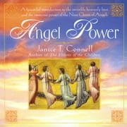 Angel Power ebook by Janice T. Connell