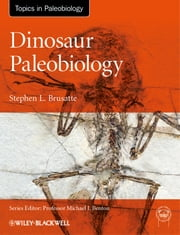 Dinosaur Paleobiology ebook by Stephen L. Brusatte