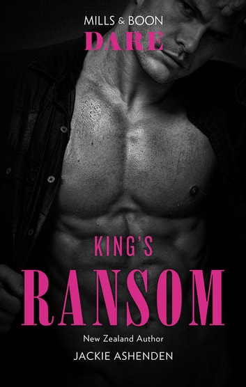 King's Ransom ebook by Jackie Ashenden