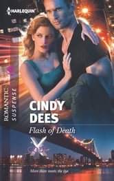 Flash of Death ebook by Cindy Dees
