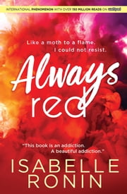 Always Red ebook by Isabelle Ronin