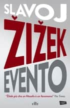 Evento ebook by Slavoj Žižek