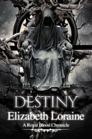 Destiny ebook by Elizabeth Loraine