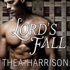 Lord's Fall livre audio by Thea Harrison