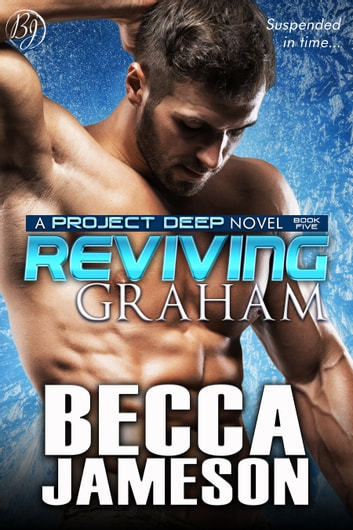 Reviving Graham ebook by Becca Jameson