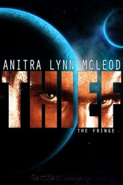 Thief ebook by Anitra Lynn McLeod