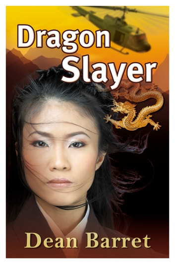 Dragon Slayer ebook by Dean Barrett