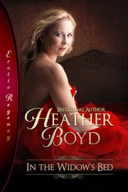 In the Widow's Bed ebook by Heather Boyd